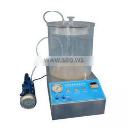 Factory Outlets Negative Pressure Seal Leakage Tester Testing Machine For Packaging Bags And Cans