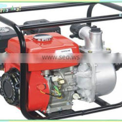 Hot sale 4 inch Gasoline Water Pump for water