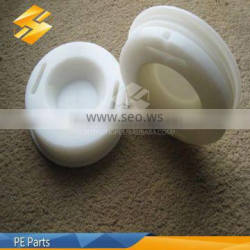 injection molding pe special-shaped product manufacturer