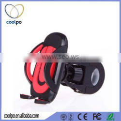 Best Selling Bike Accessories High Quality Bicycle Handlebar Plastic Mobile phone holder