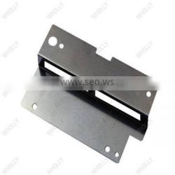 Precision metal stamped bending machine spare parts