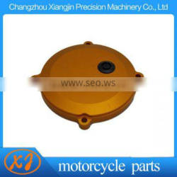 New design CNC Motorcycle Engine Crank Case