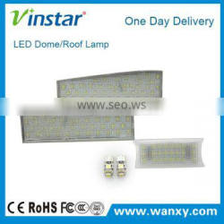 CE ROHS Certificate Super brightness led roof light for Ben.z W204/W207/W212 GLK