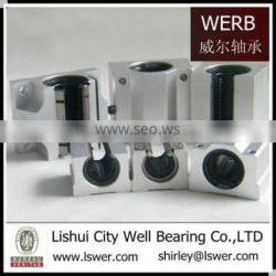 Aluminum Linear Sliding Bearing from Factory
