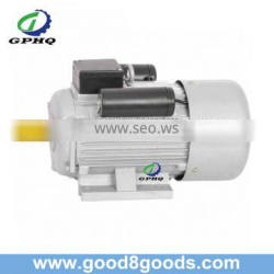 110/220V Yc Electric Motor Price 3.7kw