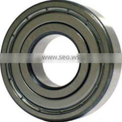 high acuracy Deep Groove Ball Bearings 6004 from China factory