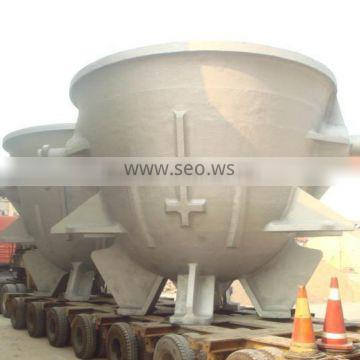 Metallurgy Equipment Slag Pot