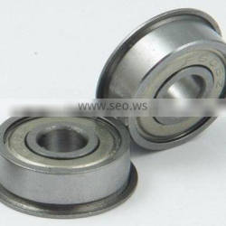 hot sale flange ball bearings MF85 MF85zz 5x8x2.5mm