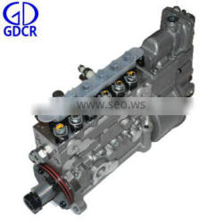 High quality Longbeng BHT6P115R302 fuel injection pump BP3604 3604 for hangfa H615.61G21