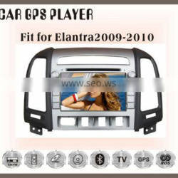 Fit for Hyundai elantra2009-2010 touch screen car dvd player gps