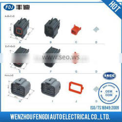 Compact Low Price H11 Connector