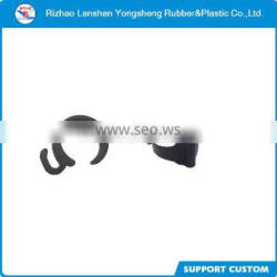 plastic injection molding parts plastic electronic accessories