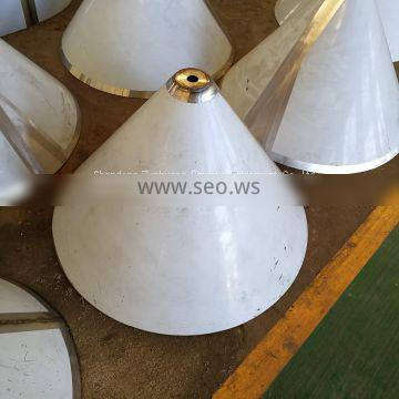 4000L Beer processing equipment beer brewing fermenter tank for sale
