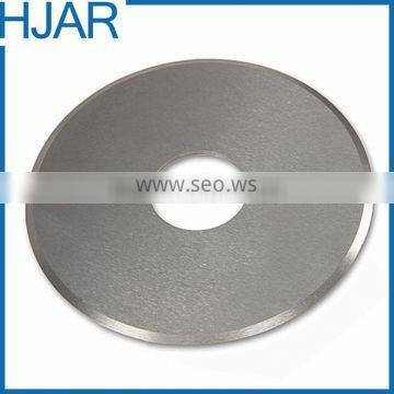 Cutting Blade For Corrugated Paper