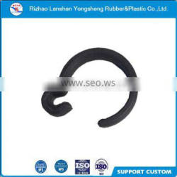 injection plastic modling type plastic cable clips