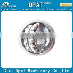 authorized high precision quality machinery components widely used self-aligning ball bearing 1204