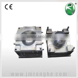 low cost plastic tooling and molding factory plastic mould