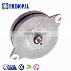 Flat round NEMA 14 24V stepper motor for machine equipment