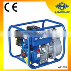 "2"" gasoline water pump china,low pressure vacuum water pump best price taizhou"