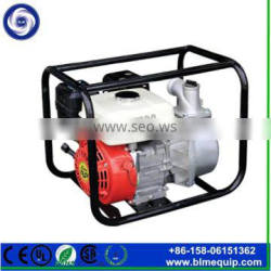 5.5HP gasoline water pump with HONDA engine