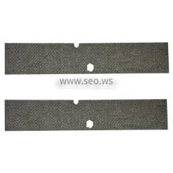 Stainless Steel metal sintered felt