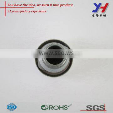 OEM ODM Custom Cast Aluminum Casing for Fire Protection System with Strainer