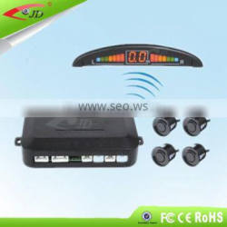 Factory made reverse sensor plc control automatic car parking system with bibi alarm