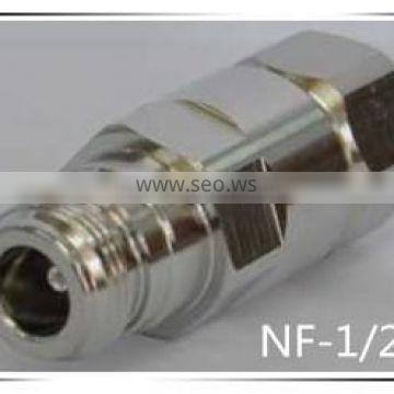 l9 female type straight rf connector made in China