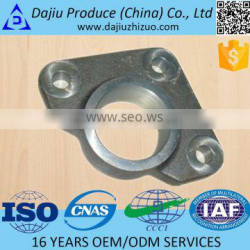 OEM and ODM quality assurance investment casting large parts
