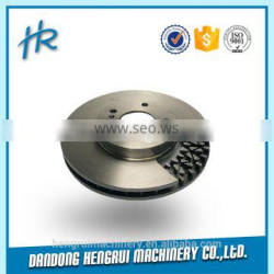 2015 the most popular brake disc make in China