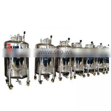stainless steel microbrewery brewery 20HL fermantation tanks / wine fermenter in stock