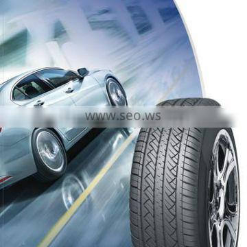 China New Car Tyre Hot Sale Cheap Price ,Duraturn & Routeway Tyre 235/55R18 100V