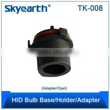 Auto Part HID Base for Opel car HID Xenon Light Hot Sale In 2015