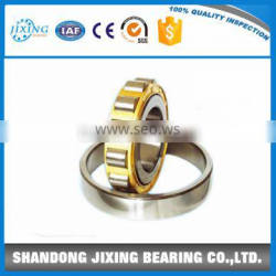 China Industrial Bearing Supplier N203 Cylindrical Roller Bearing N203 Sizes 17*40*12mm
