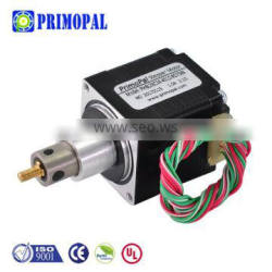 heavy duty low voltage 33mm dc motor linear actuator