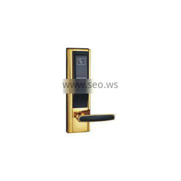 Hotel Intelligence Electronic Locks