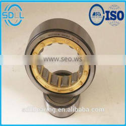 Popular best selling carbon cylindrical roller bearing NJ318