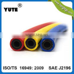air conditioning heavy duty high pressure freon charging hose fittings