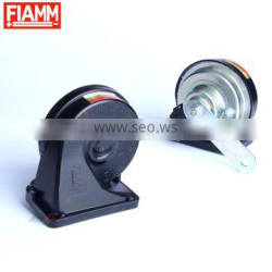 AM80S waterproof por universal air car horn for car or truck 12v 450~500 Hz Fron Italian FIAMM fit for BMW,TOYOTA, AUDI,HORN
