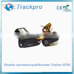 cheapest micro electrocar gps tracking device