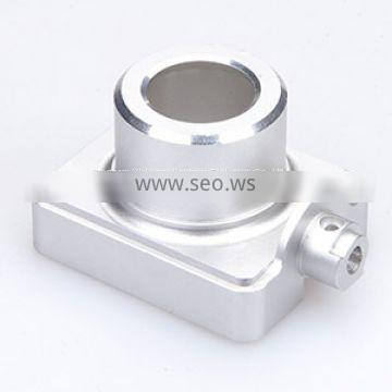 High quality 5052 Aluminum alloy cnc turning milling mechanical parts New