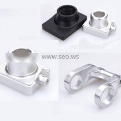 Milling mechanical cnc spare parts New