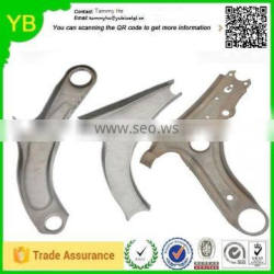 2016 Top Quality Steel Precision Automotive Stamping Parts China
