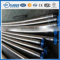 New product custom design spiral rotary drilling hose with flexibility