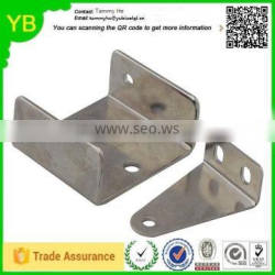 2016 Top Quality Brass Precision Automotive Stamping Parts China