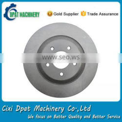Competitive price car brake disc rotor 43512-12310 for Toyota Corolla