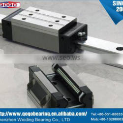 2015 High quality and low price linear guide China manufacturer linear guide SNR 55LCH