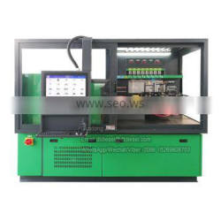 CR825 common rail injector tester COMMON RAIL TEST BENCH WITH HEUI TESTING SYSTEM