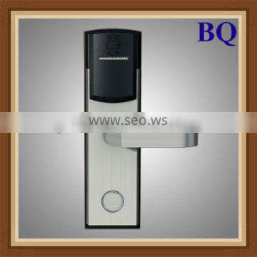 2014 Hot Selling K-3000C3B Waterproof RFID Electronic Hotel Lock with Hotel Lock Management System