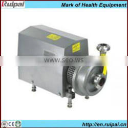 Open impeller centrifugal air pump (BAW(A)-1.5-14)